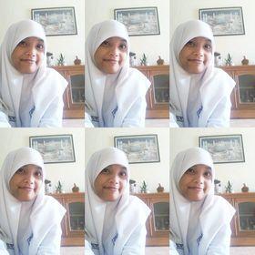 Anggi Shafira