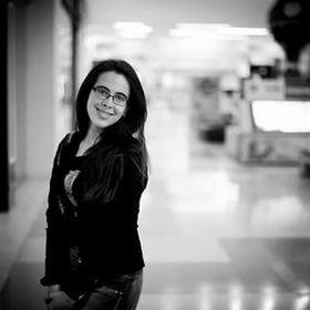 Natalia Arango Devia