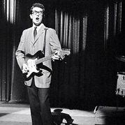The Buddy Holly Educatioal Foundation