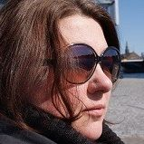 Mai-Britt Rasmussen