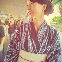Tomoko Inaba