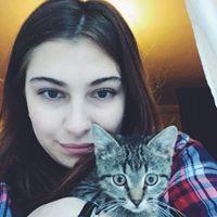 Alexandra Urazaeva