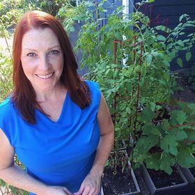 The Wine Box Gardener