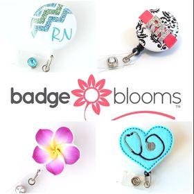BadgeBlooms