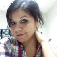 Magaly Hernandez Cordova