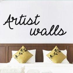 ArtistWalls