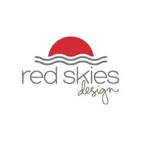Red Skies Design