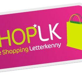ShopLK Shopping Letterkenny