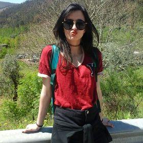 Alexa Ferreira