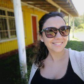 Pamela Valle Parodi