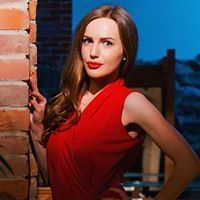 Polina Kislenkova