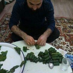 Ibrahim Doğan
