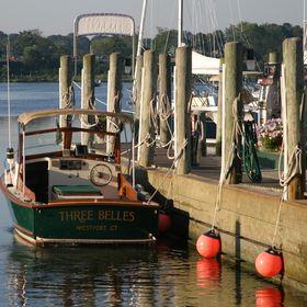 Three Belles Marina