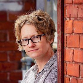 Amy Stewart, Artist & Writer