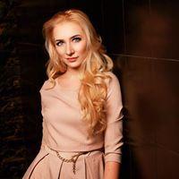 Marina Shchegoleva