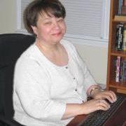 Miguelina Perez Author