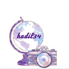 Hadil travel blogger