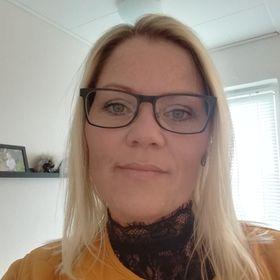 Jeanette Larsen