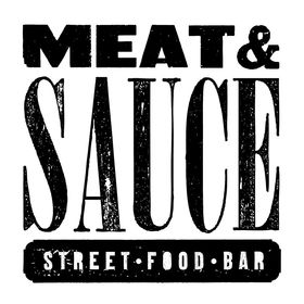 Meat and Sauce