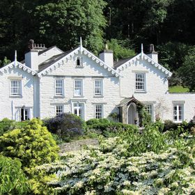 The Samling Hotel, The English Lake District