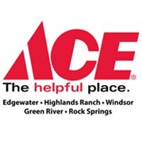 Ace Hardware of Edgewater, Highlands Ranch, Windsor, Green River, and Rock Springs