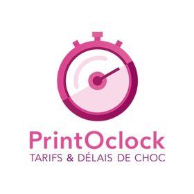 Printoclock