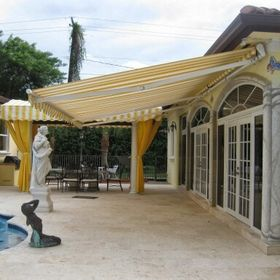American Awning Services Corp Awningsinmiami On Pinterest