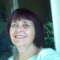 Marianna Kovácsné Szarka