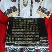 CostumPopular Bucovina