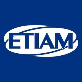 ETIAM - Rótulos e Etiquetas