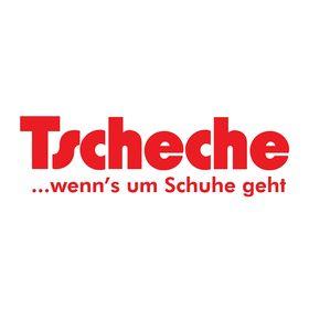 Schuhhaus Tscheche