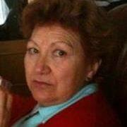 María Romero Vazquez