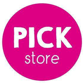 Pick Store