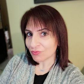 Vasilia Terzoglou