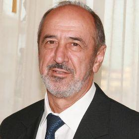 Giannis Roustas