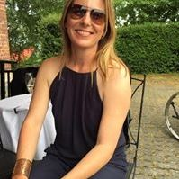 Linda Østensvig