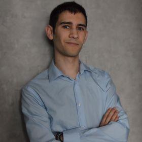 Yohan Ammouri