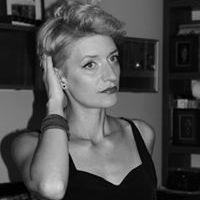 Magdalena Łupińska