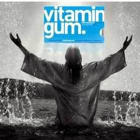Vitamin Gum ANZ