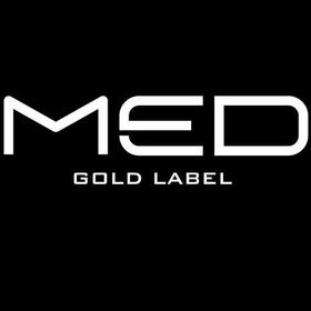 MED Luxurious Label