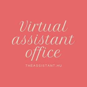 Virtual Assistant Office- Dóri Szűcs