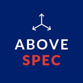 Above Spec