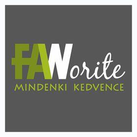 Judit Kiss - FAWorite owner