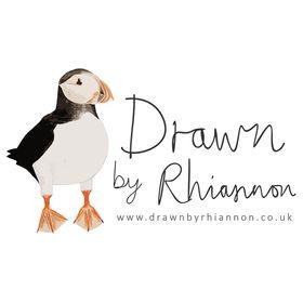 Drawn by Rhiannon
