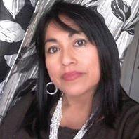 Irma Ponce Gonzalez