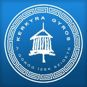 Gyros Kerkyra