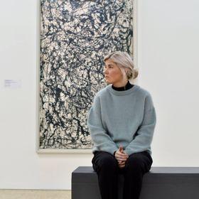 Andrea Tjøsvoll