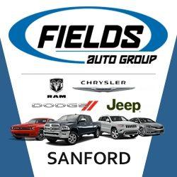 Fields Chrysler Jeep Dodge Ram Sanford Cdjrofsanford Profile Pinterest