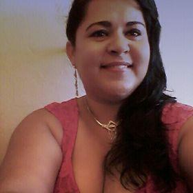 Gilmara Cristina