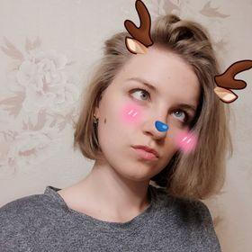 Nastya Kononova